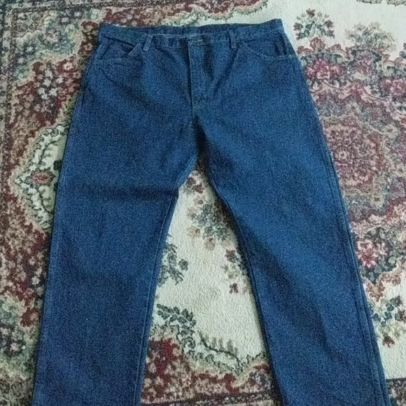 Like new mens jeans